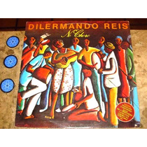 Lp Dilermando Reis - No Choro (1978) C/ Radames Gnattali