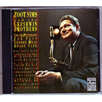 Zoot Sims And The Gershwin Brothers (importado)