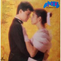 Lp Minissérie Anos Dourados/1986/globo/otimo Estado