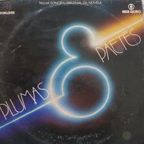 Lp - A Cor Do Som - Boca Livre - 14 Bis - Cla Vinil Raro