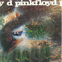 Cd Pink Floyd - A Saucerful Of Secrets
