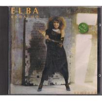 Cd Elba Ramalho - Remexer - 1986