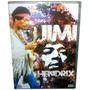Dvd Jimi Hendrix Raro! Live Royal Albert Hall Londres 1969!