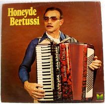Vinil/lp - Honeyde Bertussi