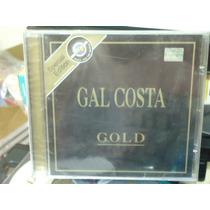 Gal Costa-gold-novo-original -lacrado !!!