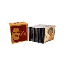 Zé Ramalho - Coleção - Box Com 11 Cds Zerados - Com Bônus