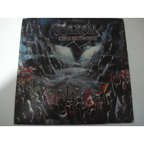 Saxon - Rock The Nations - R$30,00 Bau2