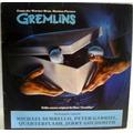 Vinil/lp - Gremlins - From The Warner Bros. Motion Picture