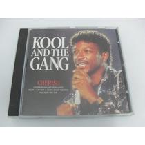 Cd Kool And The Gang - Cherish / Importado / Frete Gratis