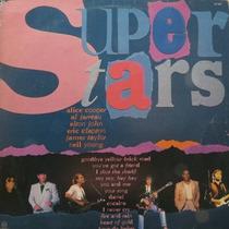 Lp - Neil Young - Alice Cooper - Eric Clapton - Vinil Raro