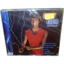 Cd Andy Gibb Lacrado! C/ Olivia Newton-john Bee Gees Friends