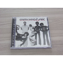 Cd Earth,wind & Fire - That