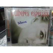 Cd Mulheres Especiais Músicas Internacionais Col. Esplanada