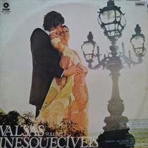 Lp - Valsas Inesquecíveis - Volume 2 - Vinil Raro