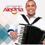 Cd Sandro Nazireu - Alegria [original]