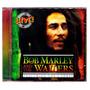 Cd Bob Marley Orig. Lacrado! = Live In Germany 1980 Wailers