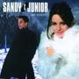 Cd Sandy & Junior As Quatro Estações O Show Ao Vivo Lacrado