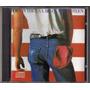 Cd Bruce Springsteen - Born In The U.s.a. - Cd Original