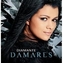 Damares - Cd - Diamante