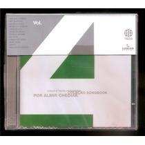 Cd Coleção Songbook Por Almir Chediak - Vol 4 - Frete Grátis