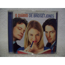 Cd Do Filme O Diário De Bridget Jones
