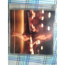 Mariah Carey Single Someday Japan Raríssimo