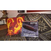Lp Led Zeppelin The Grand Levitation 3 Lp´s