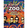Dvd-u2 -zoo-live From Sydney-encarte Interno Em Otimo Estado