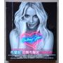 Cd Importado Taiwan Britney Spears Jean (2013) * Lacrado