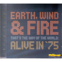 Earth Wind & Fire 2002 That