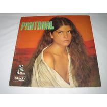 Pantanal - Trilha Sonora - Rede Manchete - 1990 - Lp