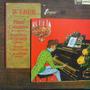 Lp - Carl Maria Von Weber - Piano Concerto - Vinil Raro