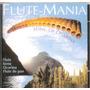 Cd Flute Mania - Song Of Ocarina - Novo***