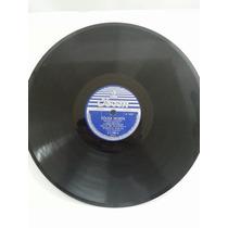 Disco 78 Rpm: Dalva De Oliveira E Roberto Inglez - Fr Grátis
