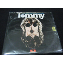 Lp Tommy - The Movie ( The Who, Eric Clapton, Elton John)