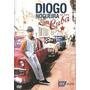 Dvd Diogo Nogueira - Ao Vivo Em Cuba