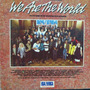 Lp - We Are The World - Usa Africa - Vinil Raro