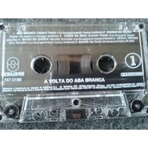 Fita K7 Tributo À Luiz Gonzaga A Volta Do Asa Branca 1994