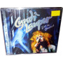 Cd Cyndi Lauper Raríssimo Lacrado = Live In Paris 1987 Cindy