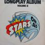 Lp - Stars On 45 Long - Play Album - Volume 2 - Vinil Raro