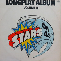 Lp - Stars On 45 Long - Play Album - Volume 2 - Vinil Raro