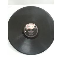 Disco 78 Rpm: Solon Sales, Mario Zan E Conjunto - Fr. Grátis