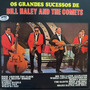 Lp - Bill Haley And The Comets - Os Grandes Suc Vinil Raro