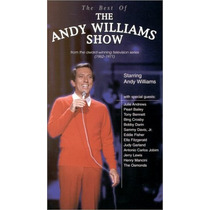 Vhs The Best Of The Andy Williams Show