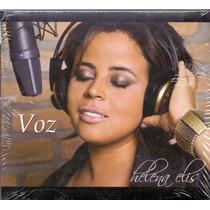 Cd Helena Elis - Voz