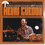 Cd Henri Guedon - A Fourth Collection Of Modern Afro Rhythms