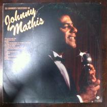 Lp Vinil Johnny Mathis Grandes Sucessos