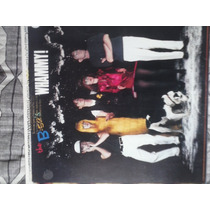 Lp - The B-52´s - Whammy! - Importado Com Encarte