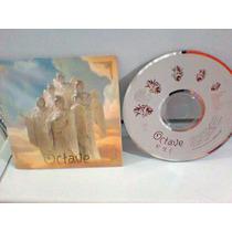 Cd Octave @ 1992 Importado (música Japonesa) Frete Grátis