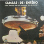 Sambas Enredo Lp Escolas De Samba Do Grupo I Carnaval Rio 74